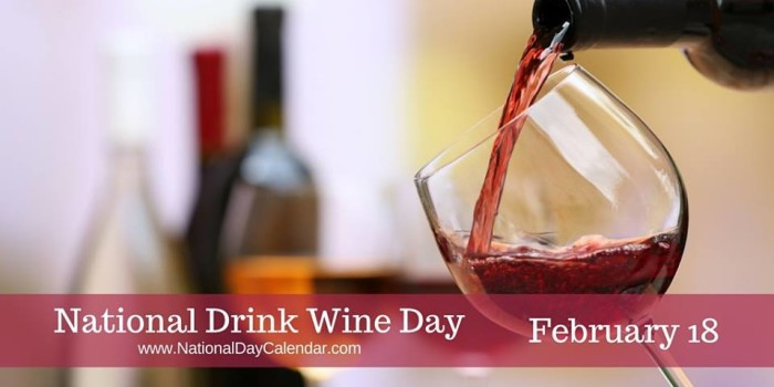 drinkwineday